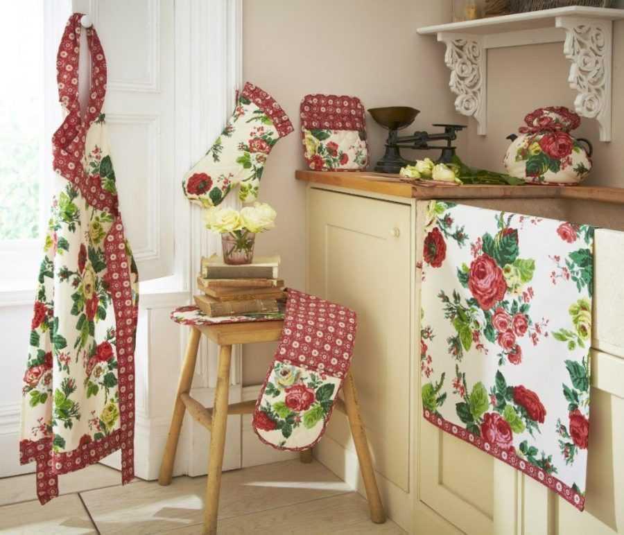 Декор кухни своими руками: ТОП-100 фото фото красивого и современного дизайна