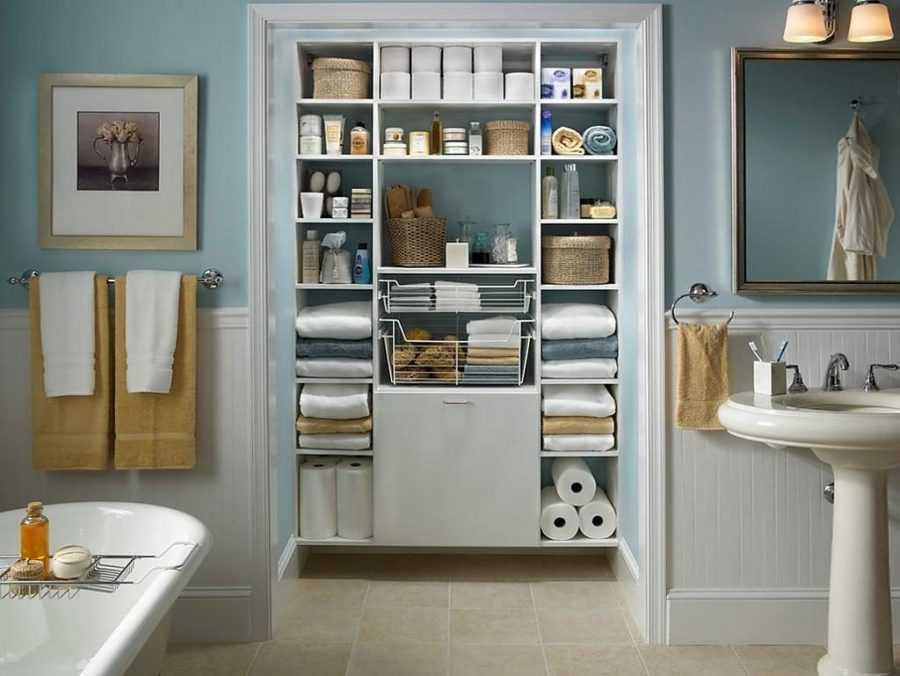 Декор ванной — пошаговое описание как создать стильное оформление для ванной комнаты. 120 фото идей и новинок