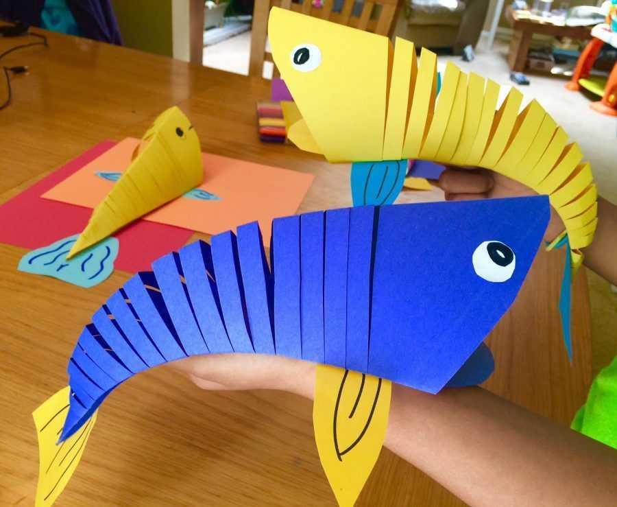 Поделки для детей 8 лет: 90 фото простых вариантов поделок. Пошаговая инструкция, как сделать поделку своими руками