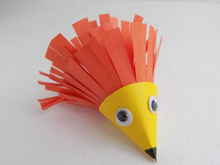 Детские поделки из бумаги: 110 фото лучших идей по созданию необычных поделок своими руками. Мастер-класс + пошаговая инструкция
