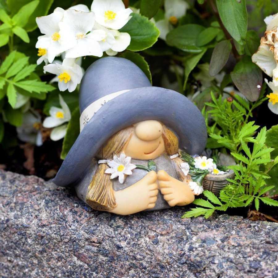 Садовые гномы: делаем своими руками классные фигурки с фото и описанием