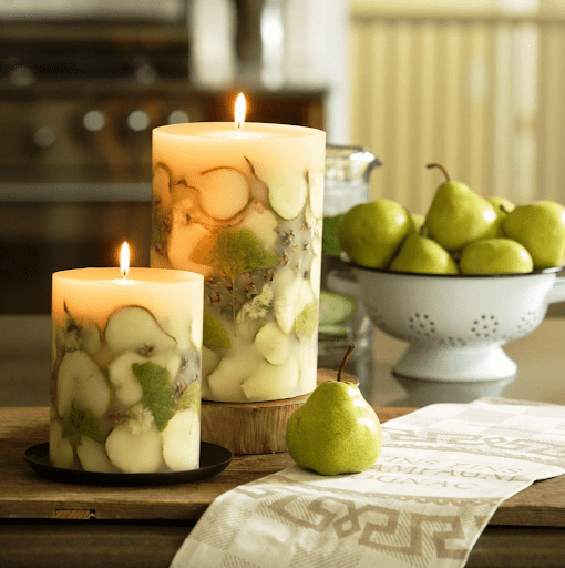 Свечи своими руками в домашних условиях поэтапно — легкая инструкция, как сделать красивые свечи (100 фото идей)