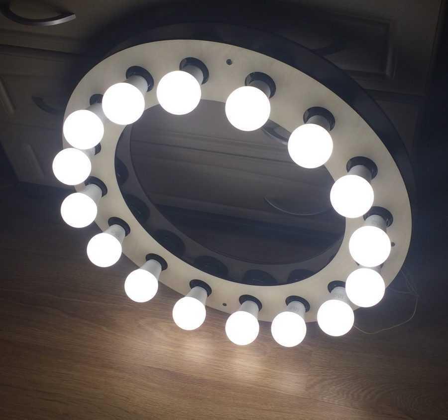 Светильник своими руками — мастер-класс и идеи как создать уникальный светильник и ночник