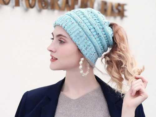 Вязание шапок: мастер-класс как связать красивую шапку своими руками быстро и просто (110 фото)